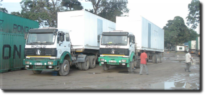 beiben truck for sale in kenya