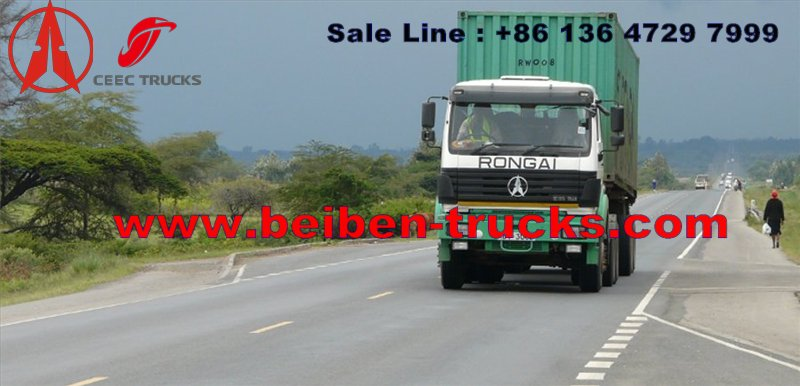 beiben truck for sale in kenya