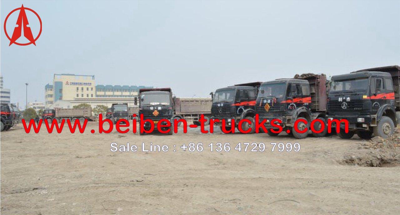 Angola beiben trucks manufacturer