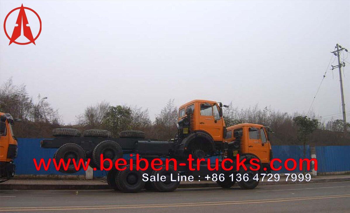 china beiben trucks supplier