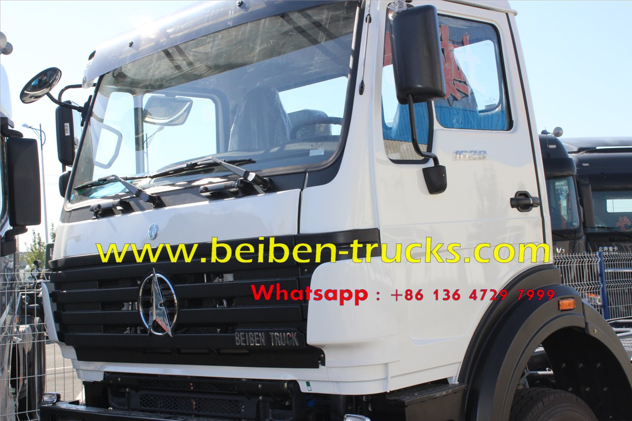 Beiben 1927 tractor truck price