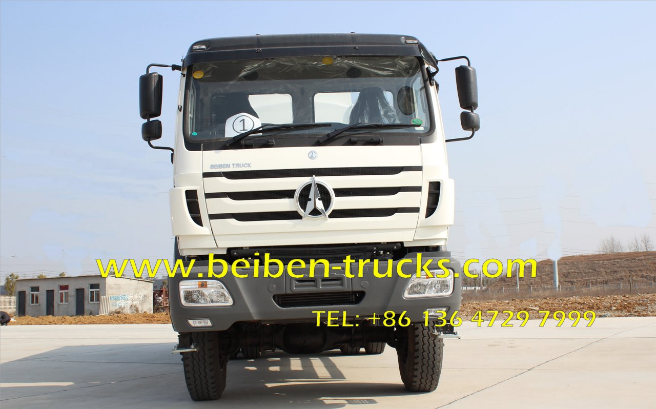 beiben 20 CBM water carrier truck