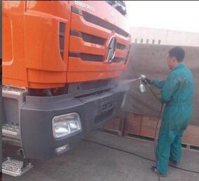Africa super famous beiben tractor trucks exporter.