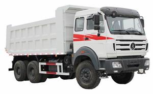 beiben dump truck manufacturer