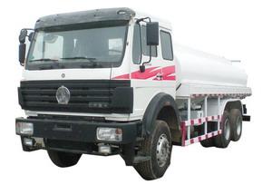 north benz 20 CBM water truck
