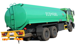 oil tanker truck supplier