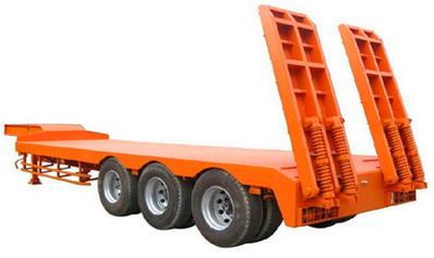 aluminum oil truck