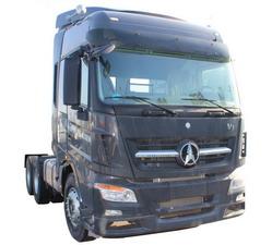 beiben V3 towing truck