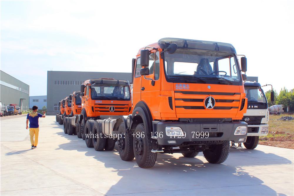 beiben 3138 truck
