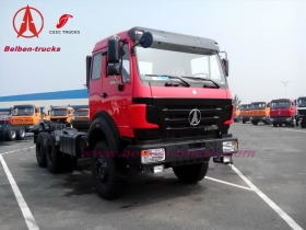 Best beiben 2634 tractors supplier