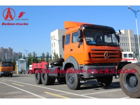 beiben tractor truck for sale
