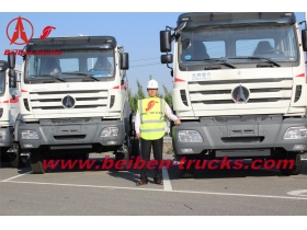 china beiben 2642 tracteur camions