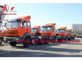 baotou Beiben truck price for congo