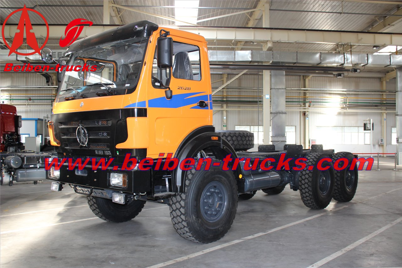 germany benz 10 wheel 420 hp tow truck