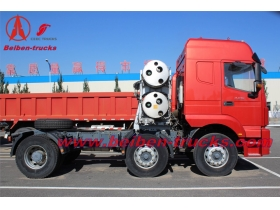 Promotional Bei ben V3 2540SZ 400ps camion tractor