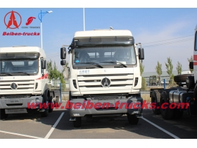 cheap Beiben NG80 4X2 tractor truck head New Truck Price