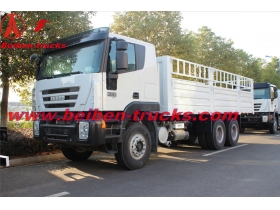 China IVECO 682 cargo truck manufacturer