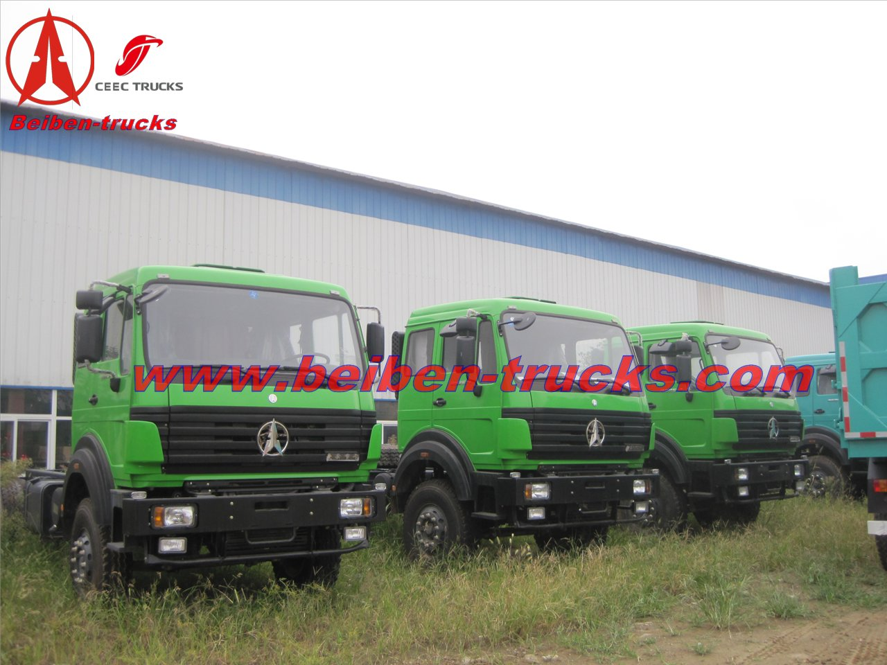 china Beiben 10 roues camion benne/dump truck 25ton