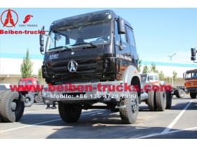 China beiben tipper truck for quarry 30ton dump truck  supplier