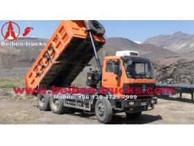 Congo beiben 2538K 30 T dump truck manufacturer