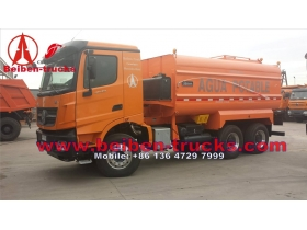 North benz V3 water truck 20,000 L