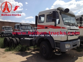 china beiben dump truck north benz tipper supplier