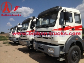 china north benz 30 T dump truck manufacturer