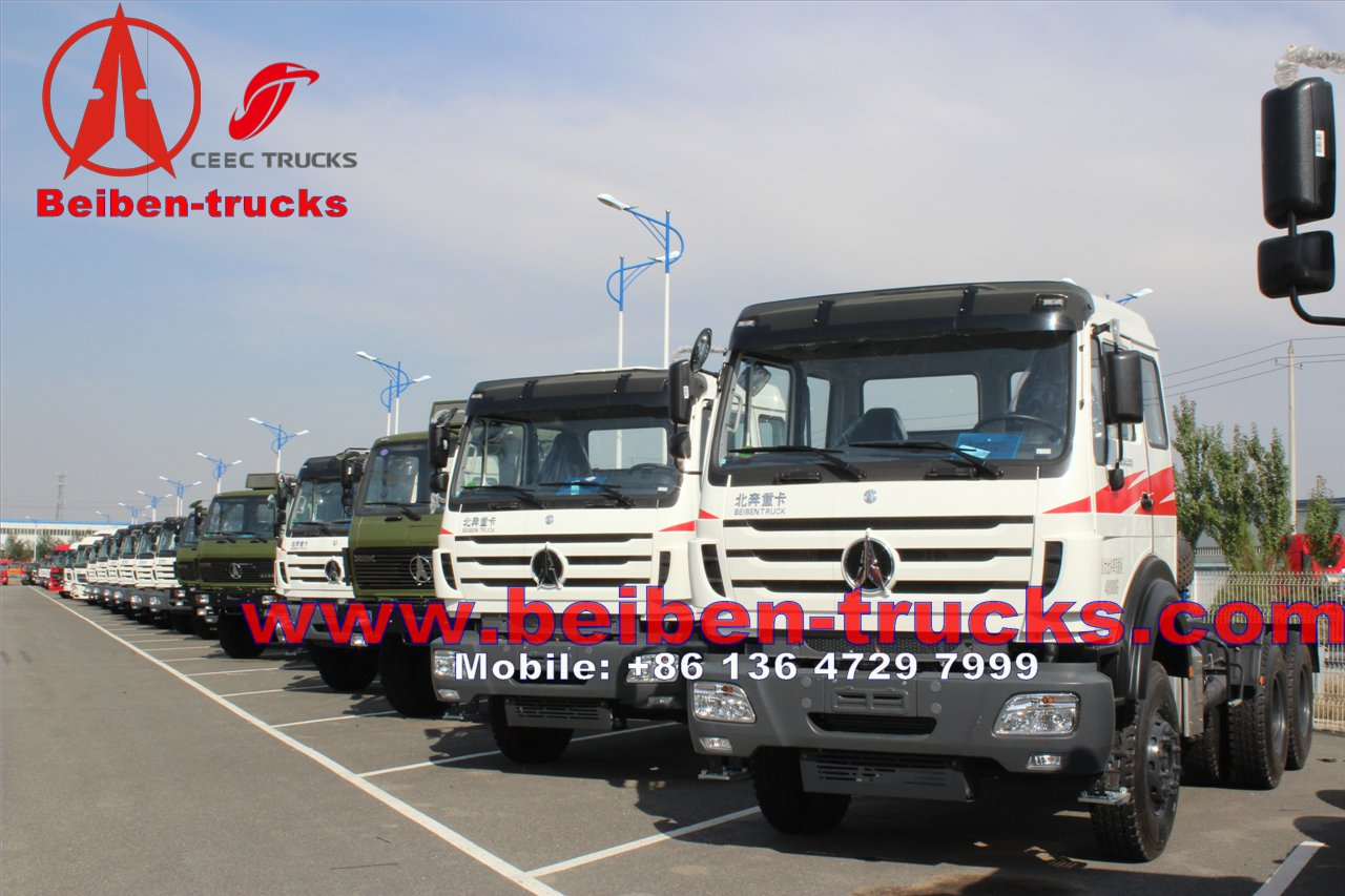 cheap price for NORTH BENZ TRUCK WHOLESALER for tractor truck, dumper, lorry truck