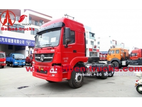 cheapest Mercedes Benz Technology Beiben Truck LHD 6x4 V3 EUROIII Weichai Engine 400hp 10wheeler 40t Tractor Truck