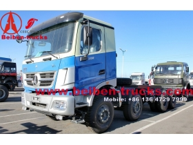africa north benz V3 12 wheeler dump truck supplier price