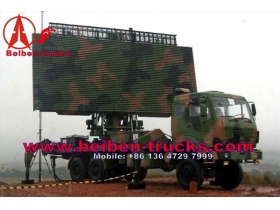 China north  benz military truck 4*4 drive manufacturers