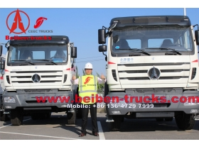 cheapest price for Beiben tractor heads mercedes-benz technology