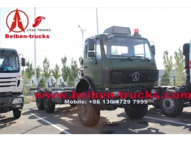 cheap Beiben/North Benz NG80 6x4 or 6x6 Tractor Truck and Tractor Head For Hot Sale