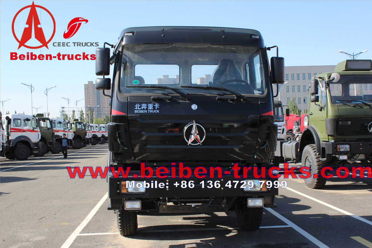 cheapest price 420HP North Benz beiben Tractor Trucks Heavy Duty beiben Tractor RHD beiben 4*2 Tractor Trucks