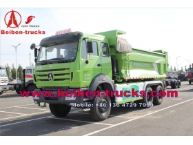 china best price for BEIBEN Dump Truck 4x2,6x4,8x4 sale in Dubai