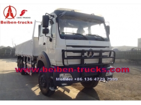 BEIBEN Dump Truck Hot Sale Transportation Truck manufacturer