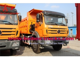 china Beiben 6x4 Tipper Truck 380hp dump truck for sale