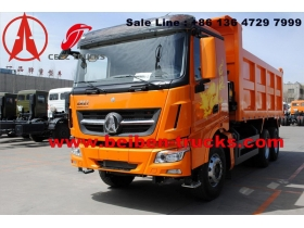 congo Beiben North benz NG80B 6X4 dump truck 10 wheels 25T 30T 18cbm 20cbm dump tipper trucks  supplier