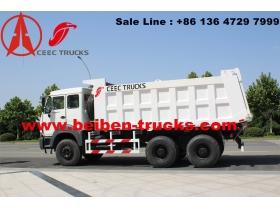 congo North Benz NG80 WEICHAI Engine 290hp EUROIII 6x4 Truck Beiben Tipper Truck Dump Truck