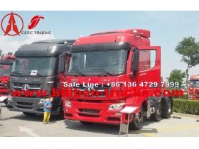 cheap Beiben Truck V3 prime mover