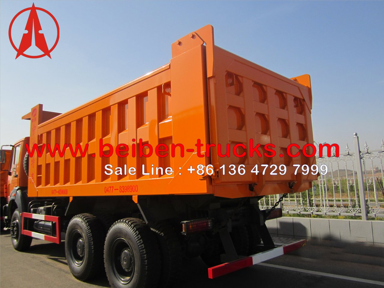 china beiben 35 t dumper price