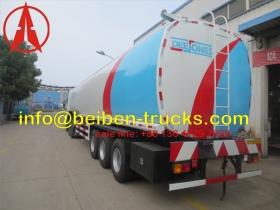 africa fuel tanker semitrailer manufacturer