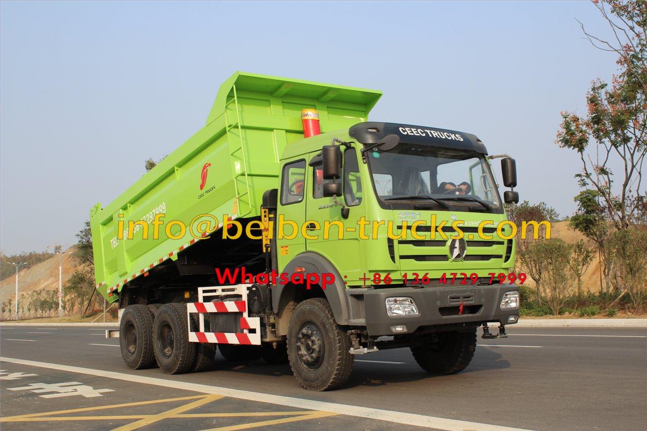 buy best popular in africa factory heavy duty truck 6x4 dump truck beiben dump truck popular in. Black Bedroom Furniture Sets. Home Design Ideas