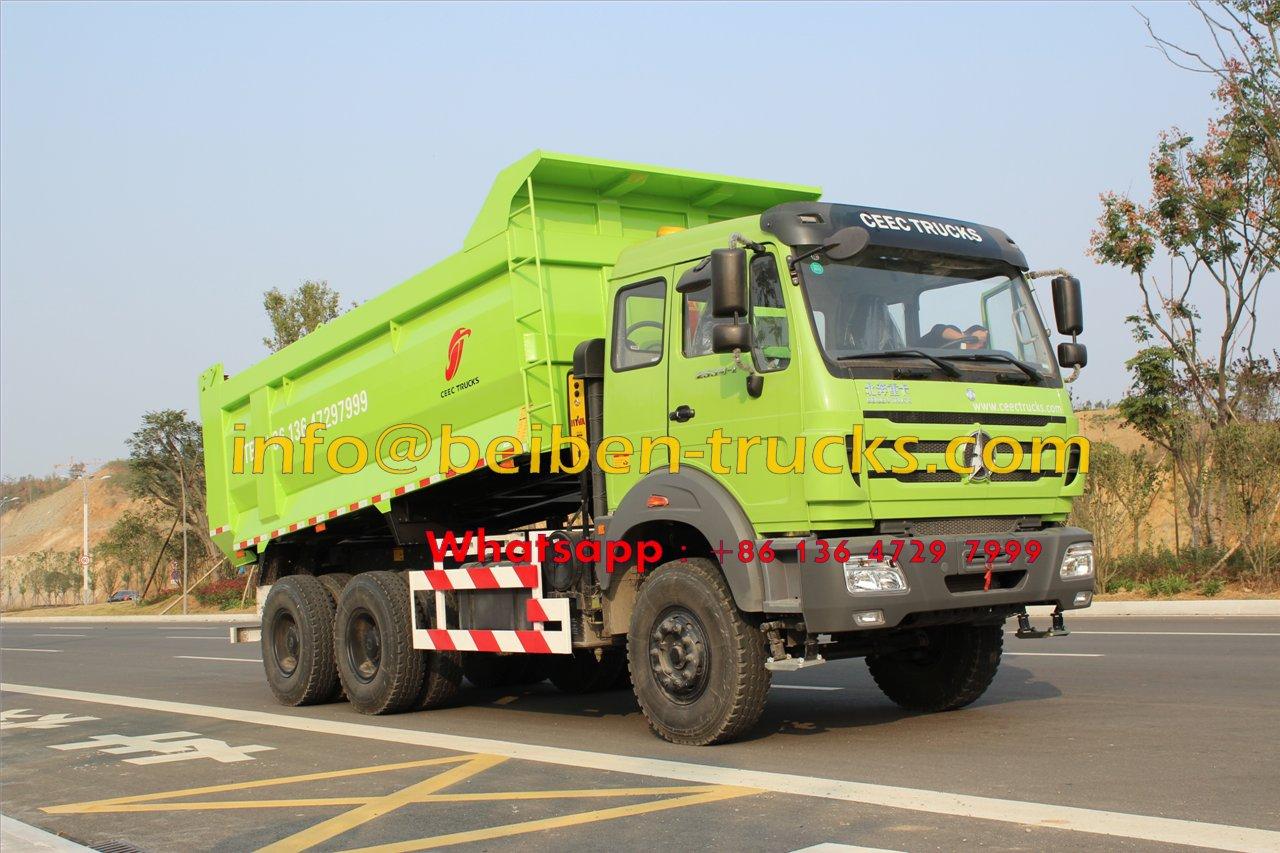 Mercedes benz 609 dump trucks for sale tipper truck dumper tipper - Using Mercedes Benz Technology Beiben North 10 Wheeler Tipper Trucks For Sale