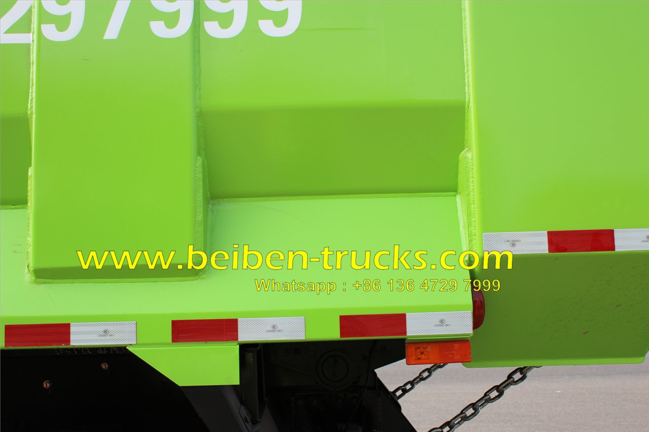 china beiben 70 T dumper supplier
