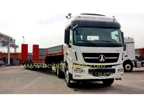 north benz V3 2546 prime mover supplier