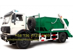 best beiben skip loadermanufacturer