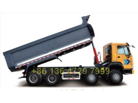 china Beiben 3138 dump trucks manufacturer
