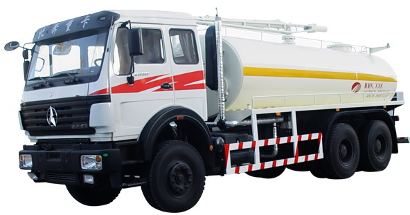 best quality cihina beiben 10 cbm sewage suction truck price