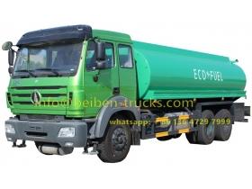 beiben fuel tanker truck manufacturer